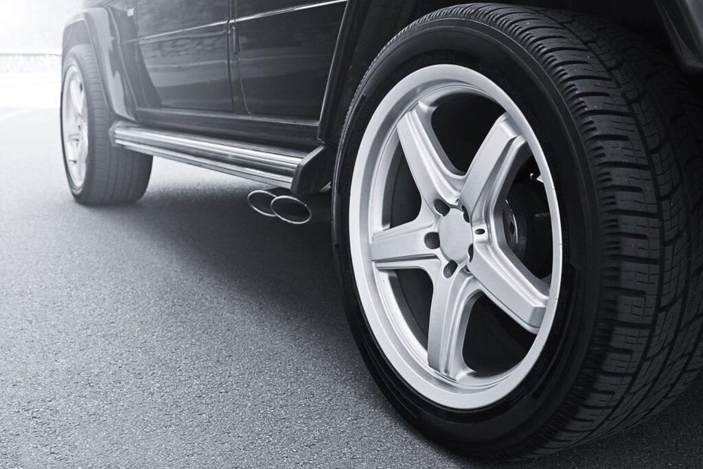 Elegir las mejores llantas para tu auto (lo que debes saber)